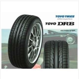 TOYO DRB 205-55-16