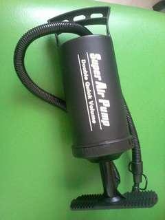 Jilong super air pump