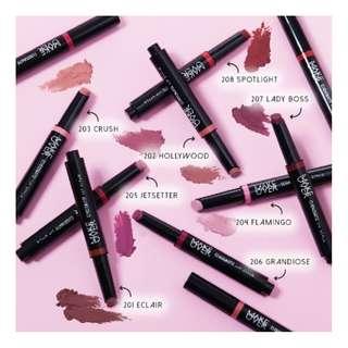 Make Over Cliquematte Lip Stylo