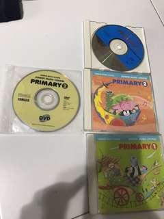 Yamaha JMC cd and dvd