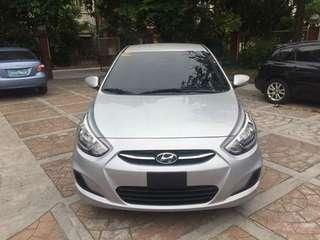 2016 Hyundai Accent 1.6CRDI