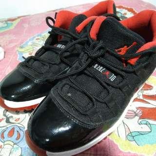 Original Nike Jordan 11
