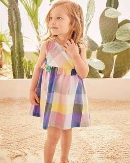 BABY NEXTUK DRESS