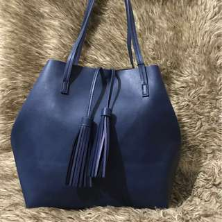 MNG Tote Purse