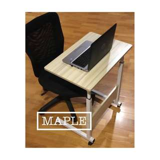 Mobile Desk with wheels