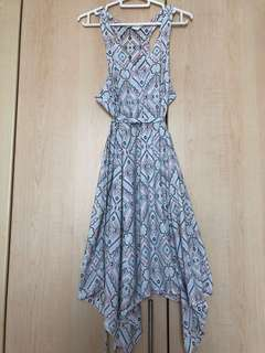 H&M maternity dress size S