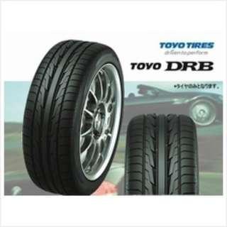 TOYO DRB 215-45-17