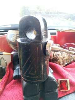 🚚 祭師古隕鐵符印