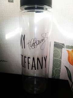TIFFANY & YOONA My Bottle