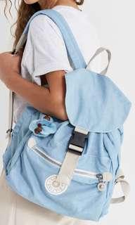 特別款罕有Kipling colour backpack