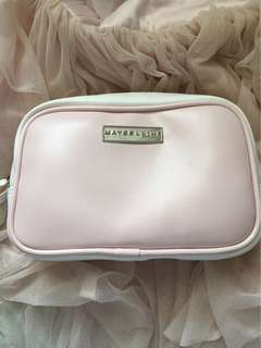 Makeup Pouch by Maybelline