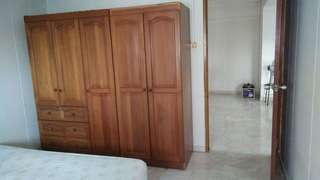 866 Jurong West St 81 Common Room for Rent