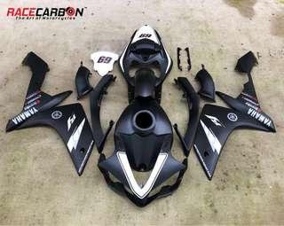 Yamaha YZF-R1' 2007-2008 Fairing/Race Fairing for Sale/Pre-Order