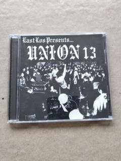 "Union 13 ""East Los Presents"""