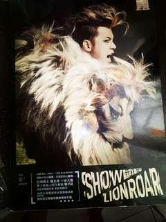 ShowLo 罗志祥《狮子吼 Lion Roar》