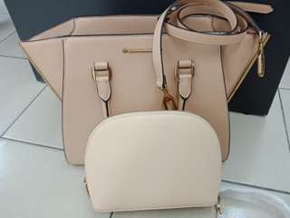 charles keith handbag