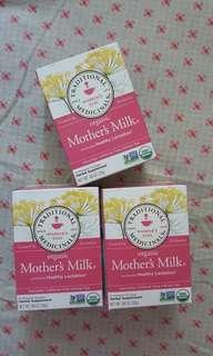 《全新》Mother's Milk 授乳茶