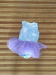 Bonds Tutu Romper Dress 👗