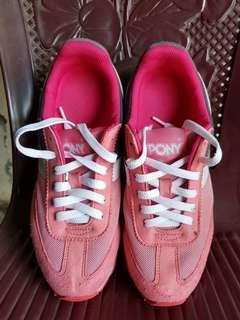 PONY女鞋