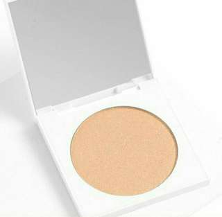 Boujee Call Pressed Powder Highlighter Instock!