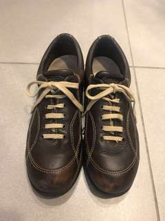 100%authentic Camper size 37 leather shoes