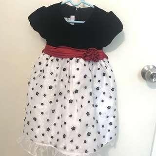 Bonnie Baby dress elegant [UP RM257]