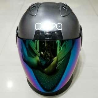 Nova Helmet