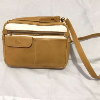 Authentic Gucci Vintage Sling Bag
