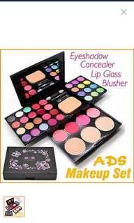 ads make up set/ads makeup set