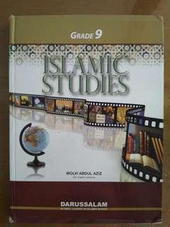 ISLAMIC STUDIES IGCSE BOOK