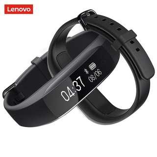 ORIGINAL LENOVO HW01 Bluetooth Smart Fitness Wristband