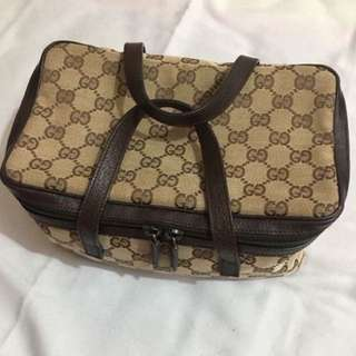 Authentic Gucci Luxury Bag