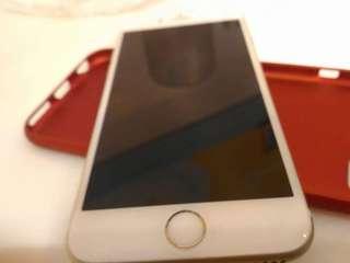 RUSH!! IPHONE 6 32GB GOLD SMARTLOCKED