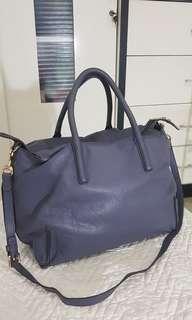 Auth Rabeanco Seam Bag