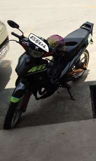 Forsale y125z
