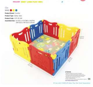Looking for Baby Playpen/ playard
