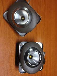 tweeter speaker alpine doortrim