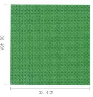 base plate /compatible for LEGO duplo38.4*38.4cm per pcs