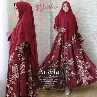 Arsyifa dress