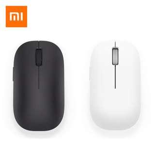 Xiaomi Mi Wireless Mouse 2.4GHZ Mice for Windows Mac PC Laptop Notebook Keyboard