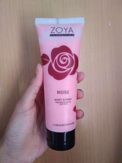 ZOYA BODY SORBET / body lotion