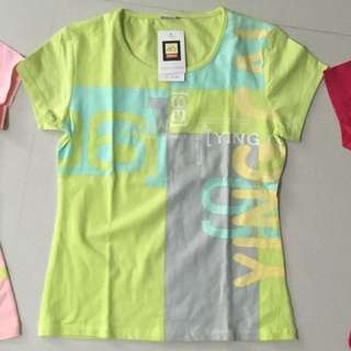 T-SHIRT FOR KIDS (AVAILABLE IN 2 COLOURS)
