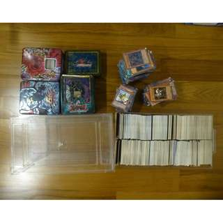 🚚 YuGiOh Cards Bulk Clearance