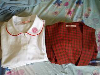 UE Uniform HIGHSCHOOL