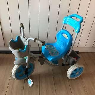 Toddler kids Tricycle Trike
