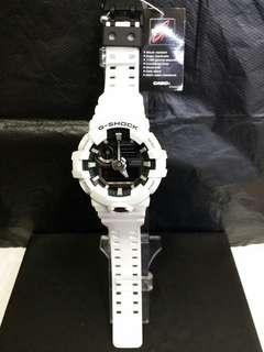 """GA-700-7A卡西歐品牌手錶""""Casio""""""""G-Shock""""日本機芯一年保養"""