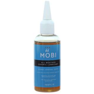 🆕! Mobi All Weather Super Ceramic Lubricant 100ml   #OK