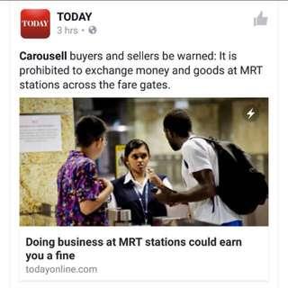Buyers & Sellers Take Note