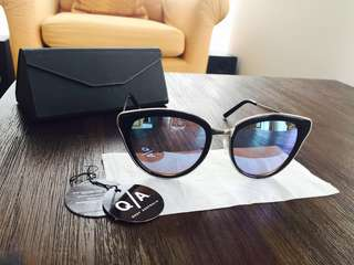 QUAY AUSTRALIA (Every Little Thing) Sunglasses