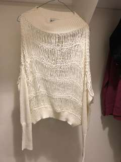 Sabo skirt jumper